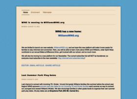 williamscommunity.com