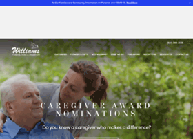 williamsfh.com