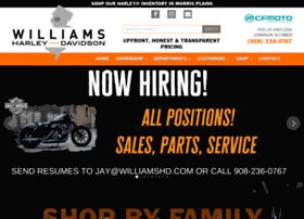 williamshd.com