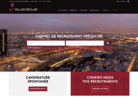 williamsinclair.com