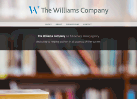 williamsliterary.com