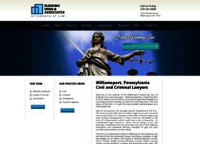 williamsport.lawyer