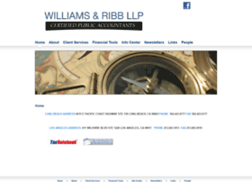 williamsribb.com