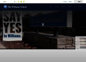 williamsschool.org