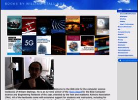 williamstallings.com