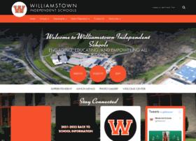 williamstown.kyschools.us