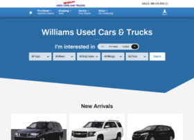 williams used cars trucks new dealership in elkton md 21921 elkton md. Cars Review. Best American Auto & Cars Review