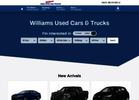 williamsused.com