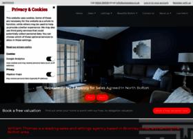 williamthomasestates.co.uk