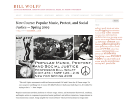 williamwolff.org