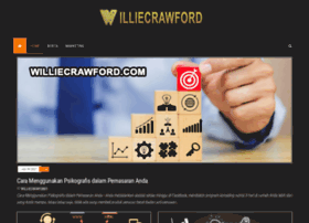 williecrawford.com