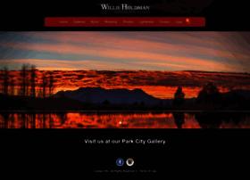 willieholdman.com
