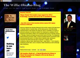 willieisworking.blogspot.co.uk