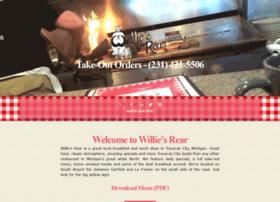williesrear.com