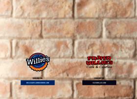 Williesrestaurants.com