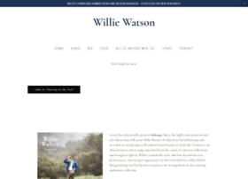 williewatson.com