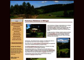 willingen-ferienhaus.com