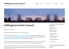 willingham-pc.org.uk