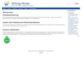 willingminds.net
