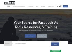 willirish.com