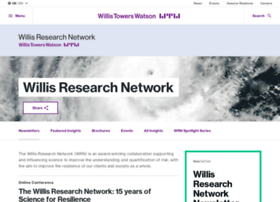 willisresearchnetwork.com