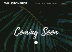 willistonfirst.com