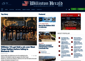 willistonherald.com
