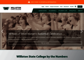 willistonstate.edu