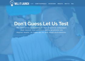 willitlaunch.com