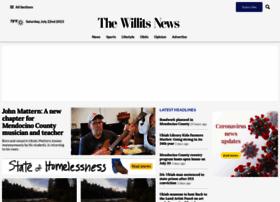 willitsnews.com