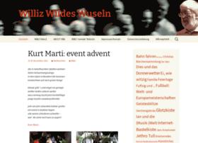 willizblog.de