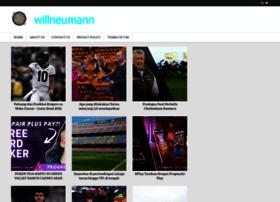 willneumann.net