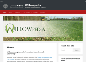 willow.cals.cornell.edu