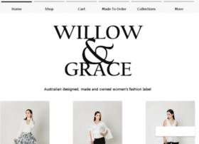 willowandgrace.com.au