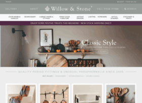 willowandstone.co.uk