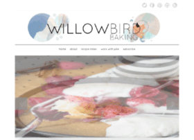 willowbirdbaking.wordpress.com