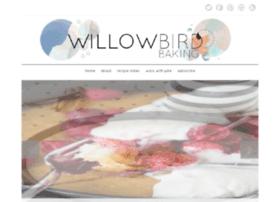 willowbirdbaking.wordpress.com