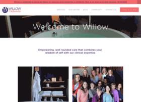 willowbirthcenter.com
