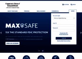 willowbrookbank.com