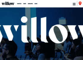 willowcreek.org