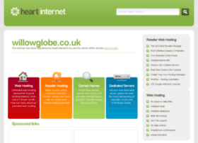 willowglobe.co.uk