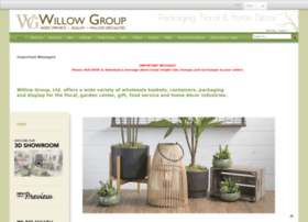 willowgroupltd.com