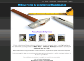 willowhomeservices.com