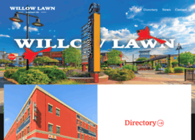 willowlawn.com