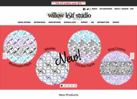 willowleafstudio.com