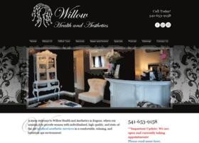 willowmedicalspa.com