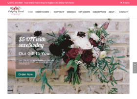 willowparkflorist.com
