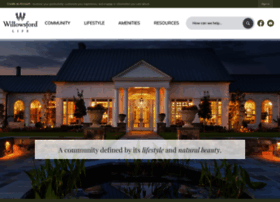 willowsford.com