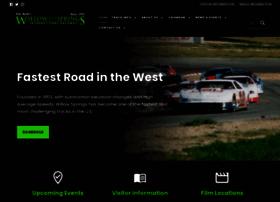 willowspringsraceway.com
