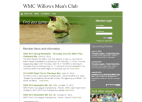willowsrungolfclub.ghinclub.com